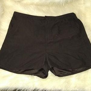 Croft& Barrow shorts 16w
